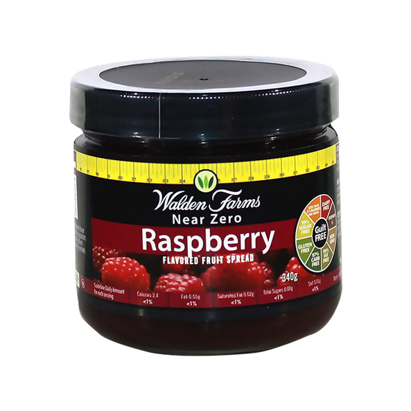 Raspberry Spread, 355ml