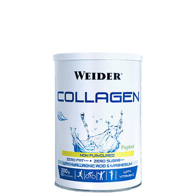 Pure Collagen Powder, 300 g (5660204236963)