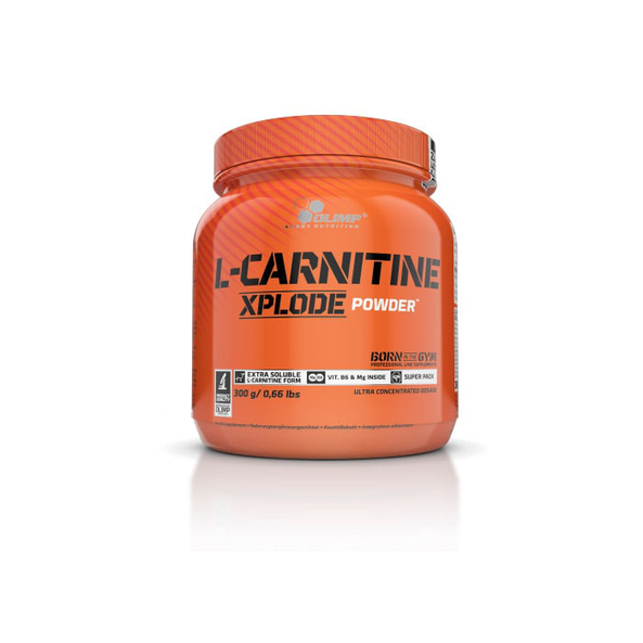 L-Carnitine Xplode Powder, 300 g