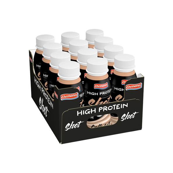 12 x Ehrmann High Protein Drink, 250 ml