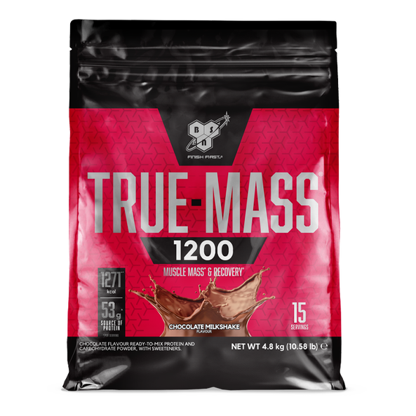 True Mass 1200, 15 Servings