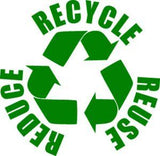 Recyclable with your other soft plastics