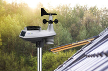 Load image into Gallery viewer, Explore Scientific WSX3001 7-In-1 Professional Weather Station