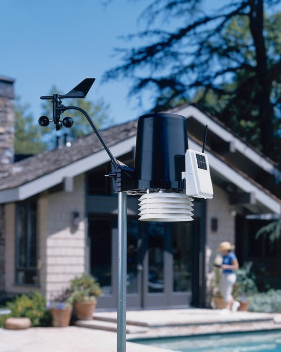 Davis Vantage Pro2 - Wireless 6152 Weather Station