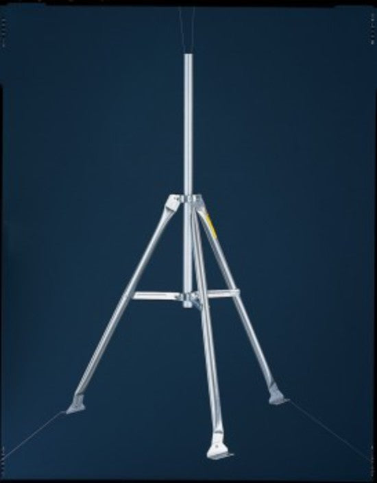 Davis Mounting Tripod 7716 for Weather Stations