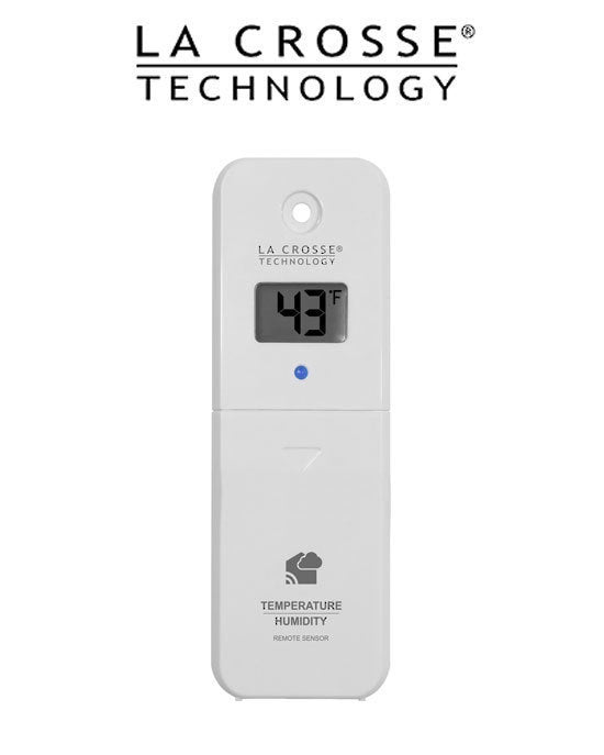 La Crosse LTV-TH3 Thermo-Hygro Sensor with LCD