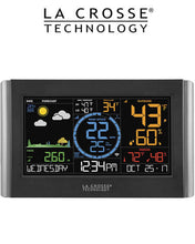 Load image into Gallery viewer, La Crosse V22-WRTH - WIFI Weather Station