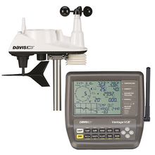 Load image into Gallery viewer, Davis Vantage Vue - Wireless 6250 Complete Weather Station