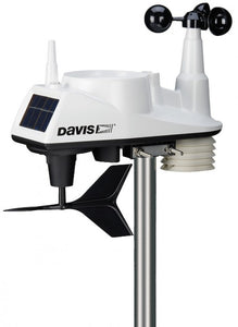 Davis 6357M Vantage Vue Integrated Sensor Suite ISS (Wireless)
