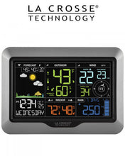 Load image into Gallery viewer, La Crosse V40-PRO WiFi -Complete Colour Weather Station