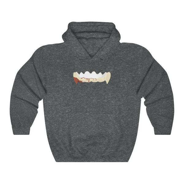 Eat the Rich - Hooded Sweatshirt
