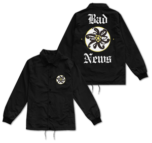 Bad News Coaches Jacket