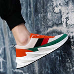 Ultra Lite Multicolored Breathable Comfy Sports Sneaker