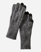 Load image into Gallery viewer, Pendleton Cable Knit Gloves