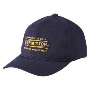 Pendleton Embroidered Hat