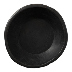 Found Dough Bowl - Dark Wash