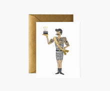 Load image into Gallery viewer, Rifle Paper Co.Strongman Birthday - T E R R A