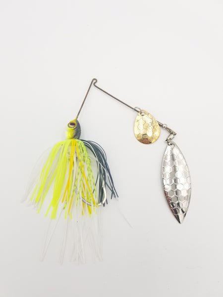 Bowed Up Lures Spinnerbaits