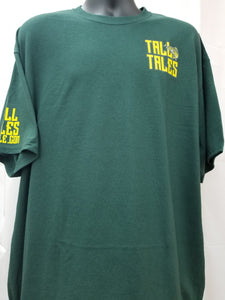 Big and Tall T-shirts
