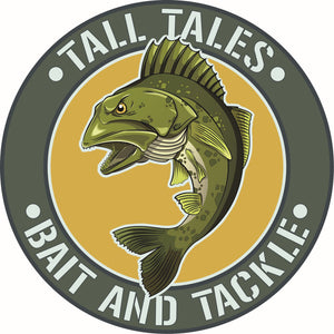 Tall Tales Bait and Tackle Gift Card