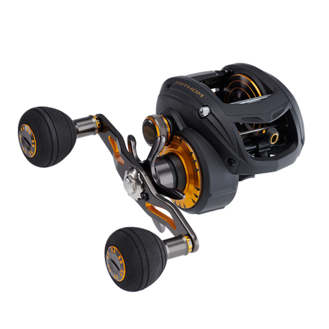 Penn Fathom Low Profile Baitcaster Reel