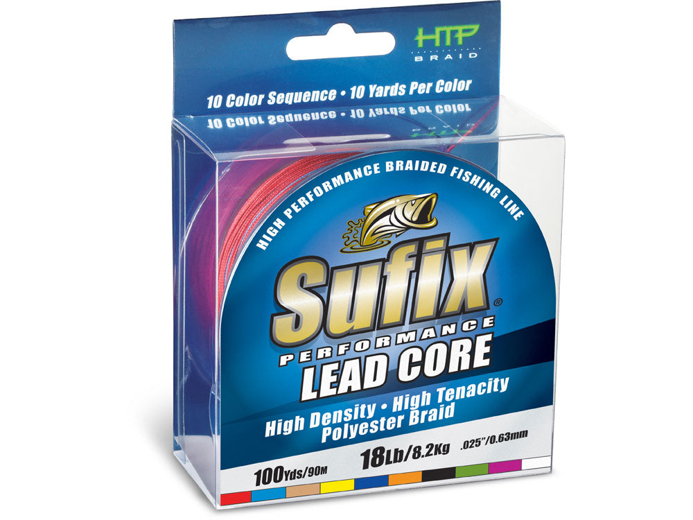 Sufix Performance Lead Core Line