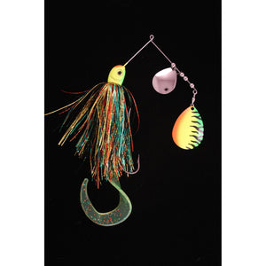 Chaos Tackle Long Arm Spinnerbaits