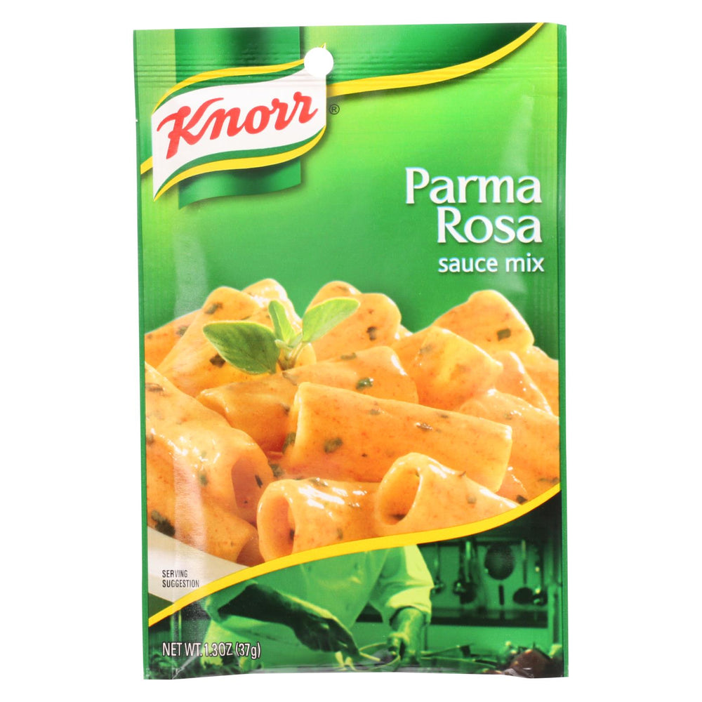 Knorr - Sauce Mix - Parma Rosa - 1.3 Oz - Case Of 12