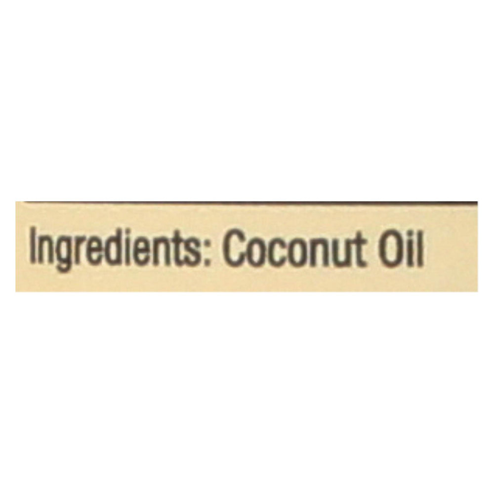 Nature's Way - Liquid Coconut Oil - 10 Oz