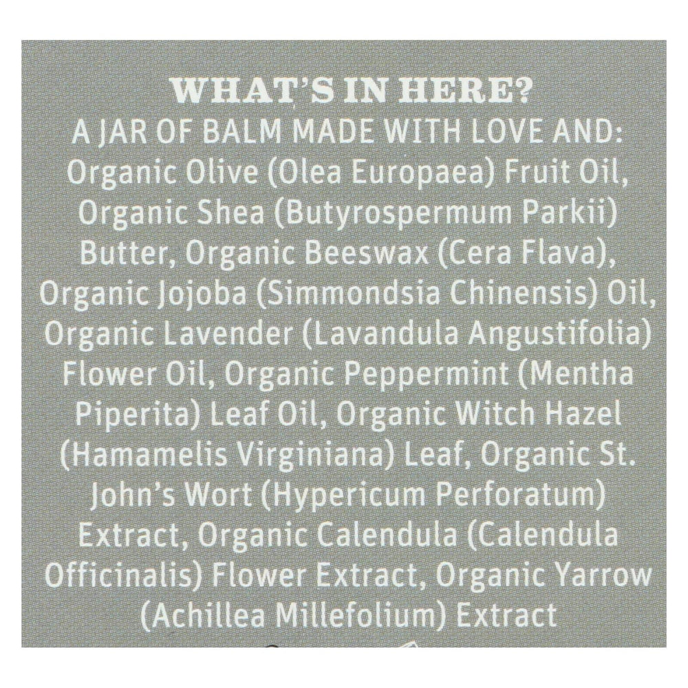Earth Mama - Organic Perineal Balm - 2 Oz.