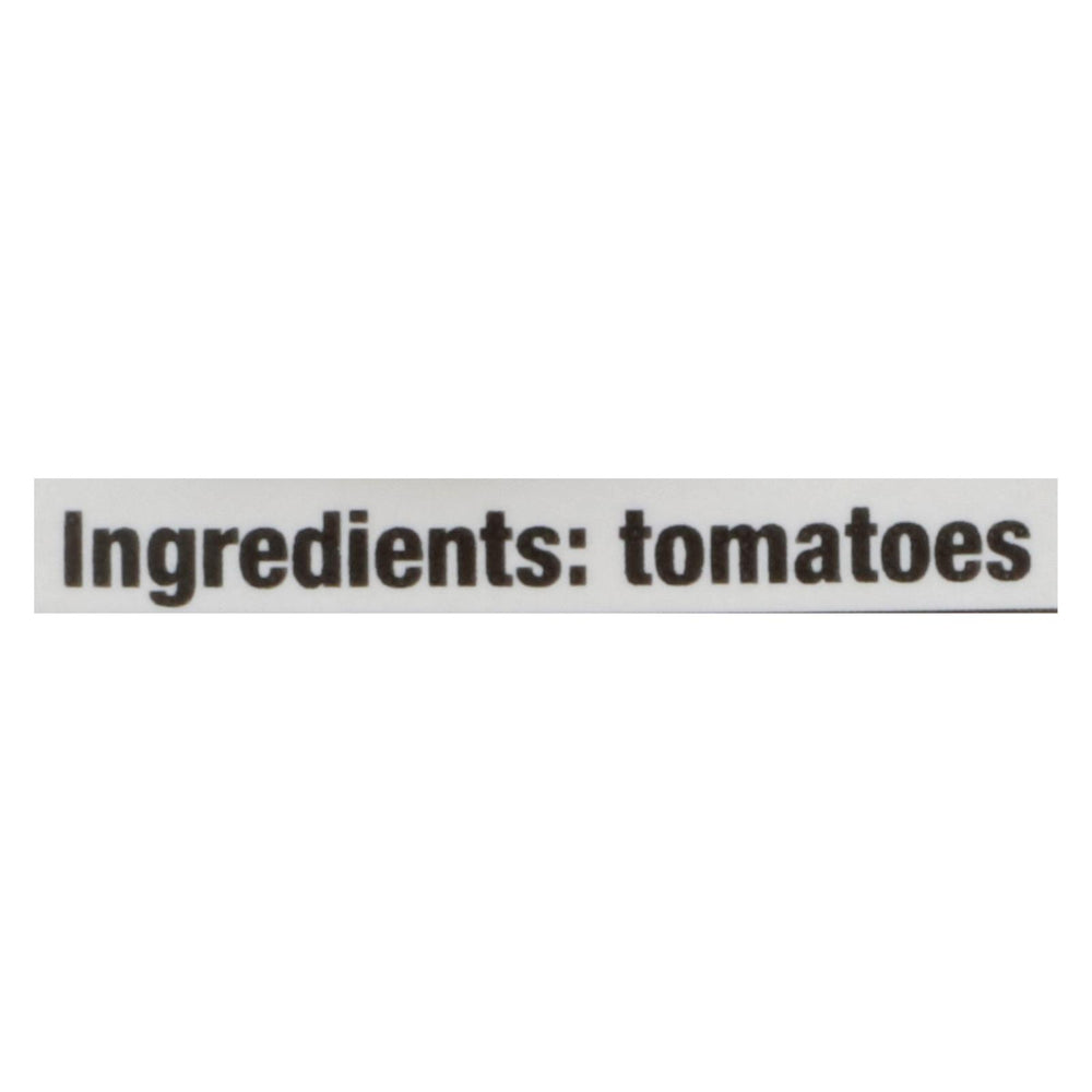 Pomi Tomatoes - Tomatoes Strained - Case Of 12 - 26.46 Oz