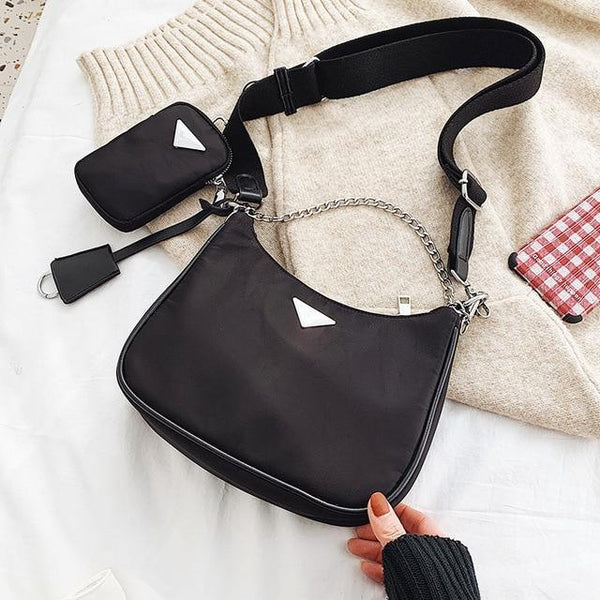 Triangle Bag