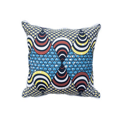 Cushion Cover Set - Marrakech & Sapher