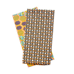 Tea Towel Set - Kerma & Mende