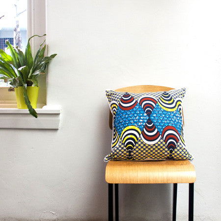 Cushion - Sanpher