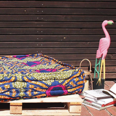 Day Bed - Farfalla