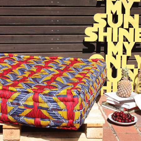 Day Bed - Soweto