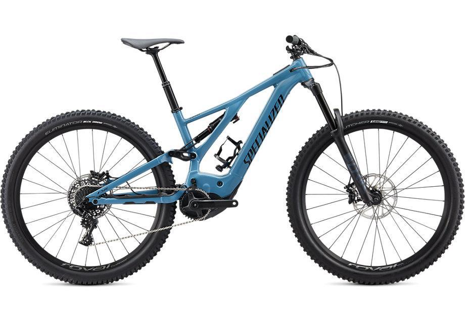 2020 Specialized Turbo Levo Comp Storm Grey