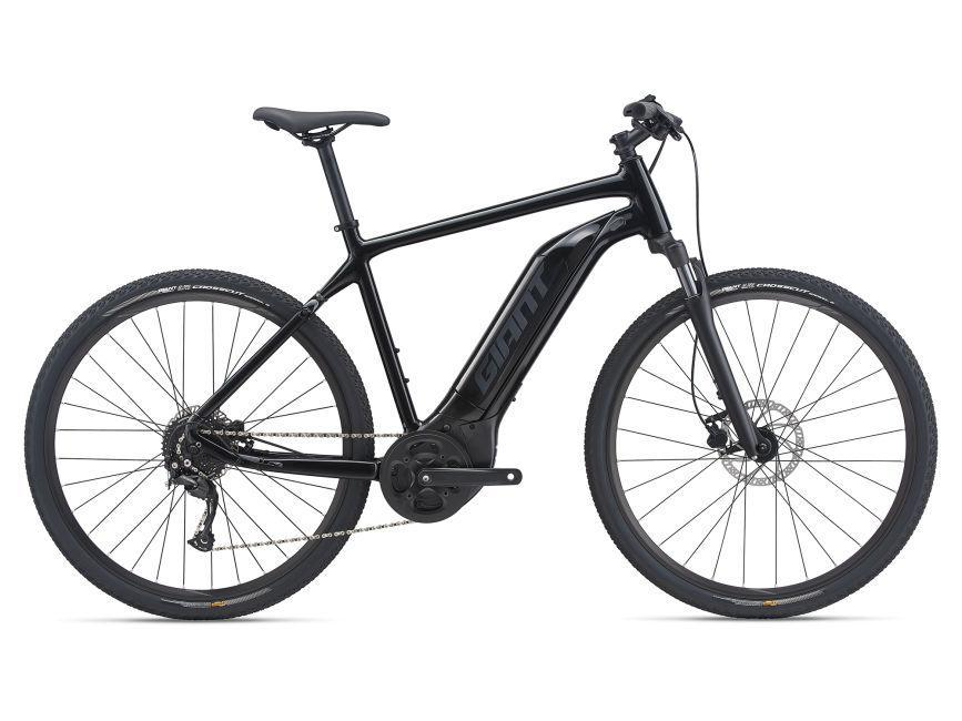 2021 Giant Roam E+ GTS Black