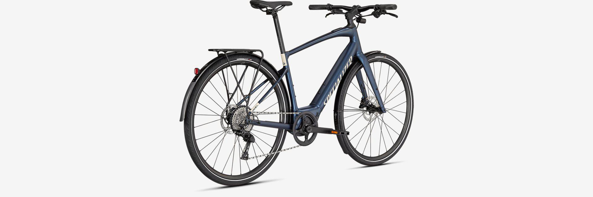 2021 Specialized Vado SL 4.0 EQ Dove Gray