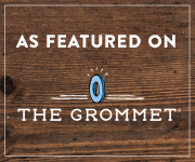 Magnetacks featured on The Grommet