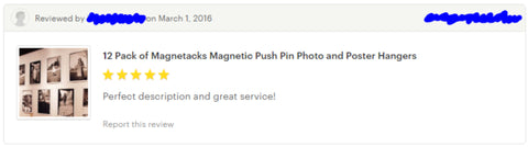 magnetacks review on etsy