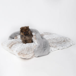 Ritz Hideaway Dog Bed