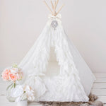 Lullaby Dog Teepee