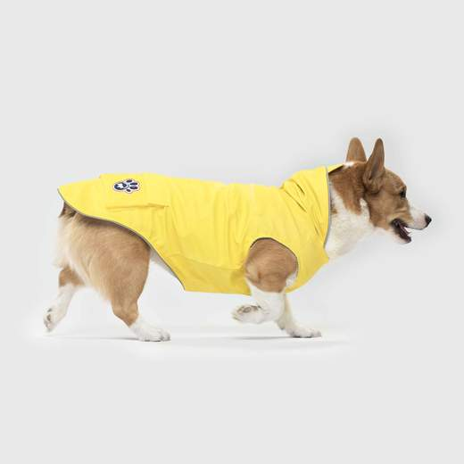 Torrential Tracker Dog Raincoat