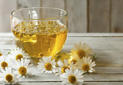 infusion for menstrual pain