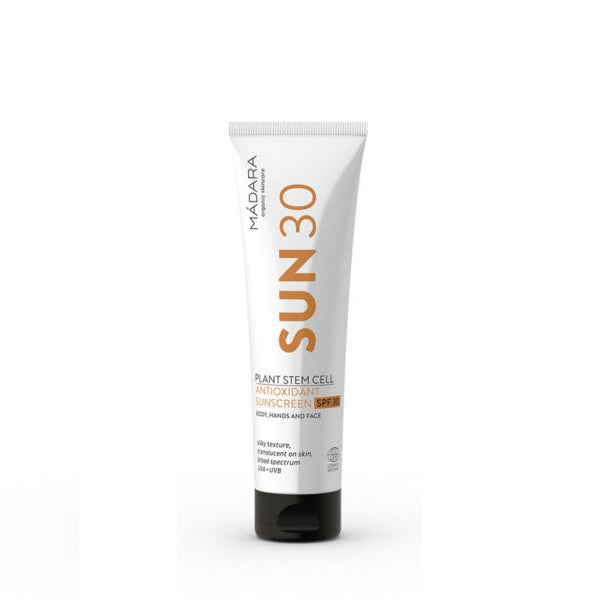 Antioxidant Sunscreen SPF 30 (100 ml)