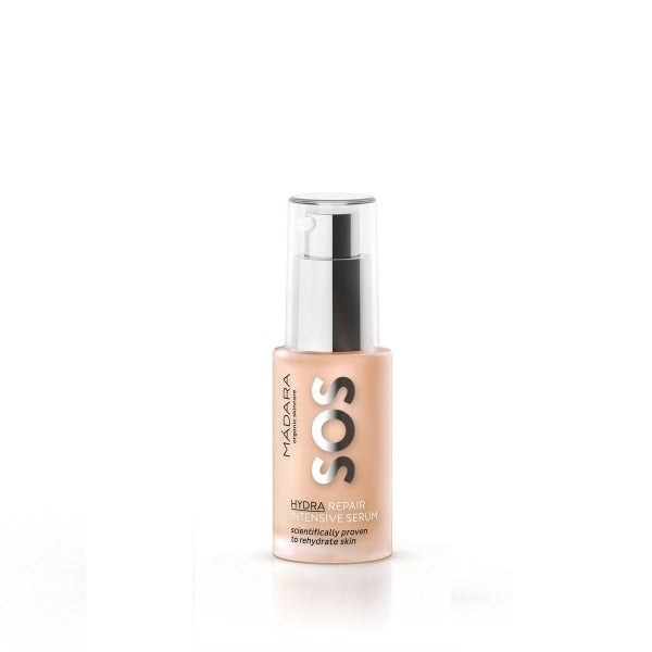 SOS HYDRA Repair Intensive Serum - Siero Intensivo Riparatore (30 ml)