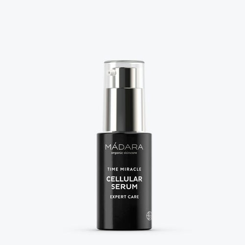 Time Miracle Cellular Serum Madara