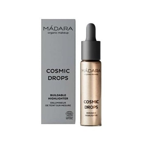 COSMIC DROPS - Illuminante Modulabile n.1 Naked Chromosphere (13,5ml)